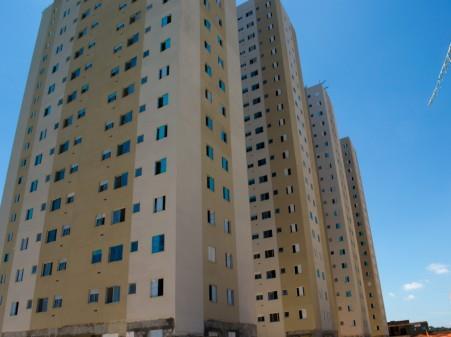 Apartamento  residencial à venda, Centro (Barueri), Barueri.