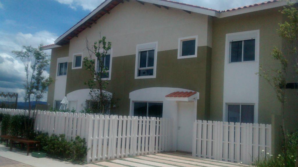 Casa  residencial à venda, Vila Poupança, Santana de Parnaíb