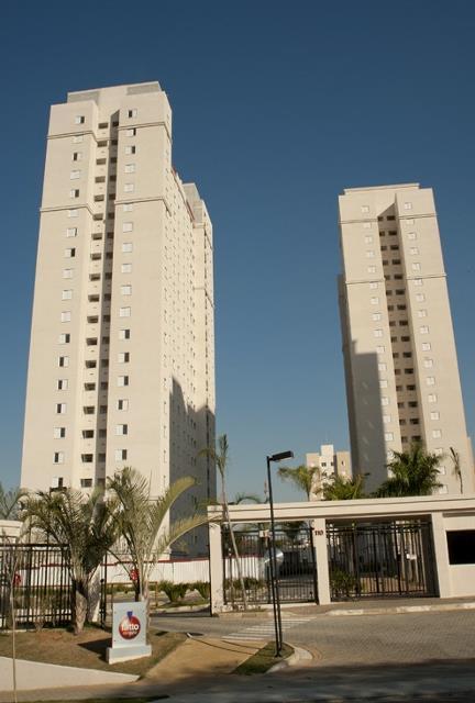 Apartamento  residencial à venda, Jardim Copacabana, São Jos