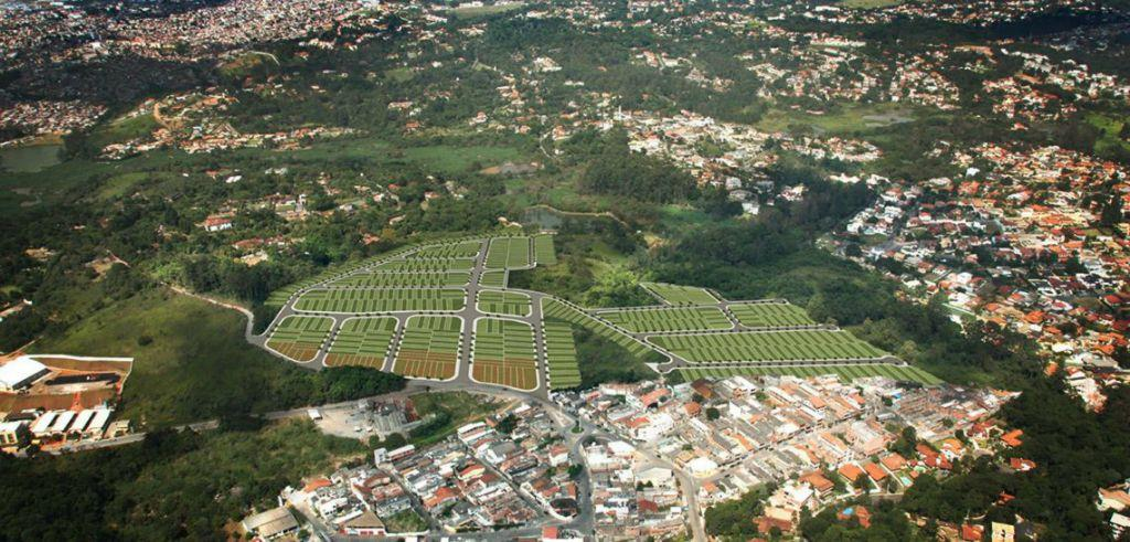 Terreno residencial à venda, Parque Viana, Barueri.