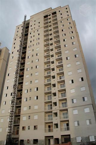 Apartamento  residencial à venda, Parque Santana, Mogi das C