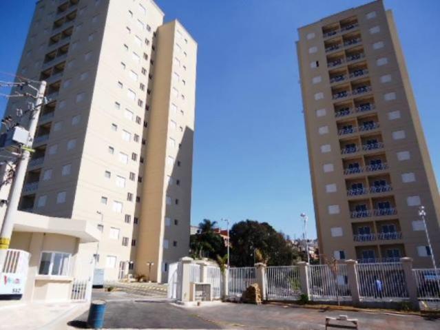 Apartamento  residencial à venda, Jardim Graziela, Barueri.
