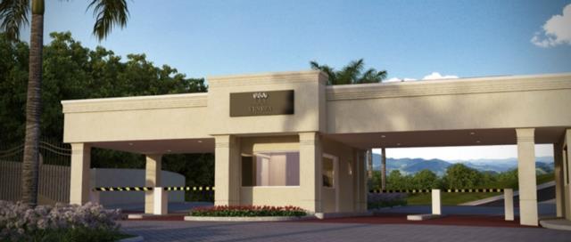 Terreno  residencial à venda, Mogi das Cruzes.financiamento
