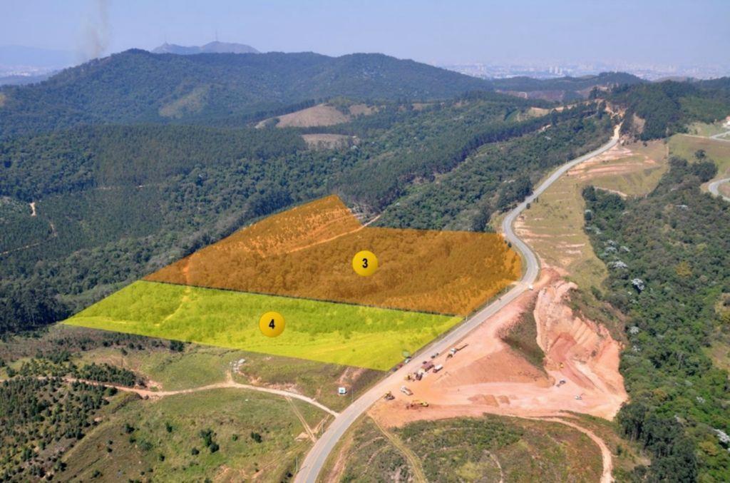Área  industrial à venda, Tamboré, Santana de Parnaíba ou co
