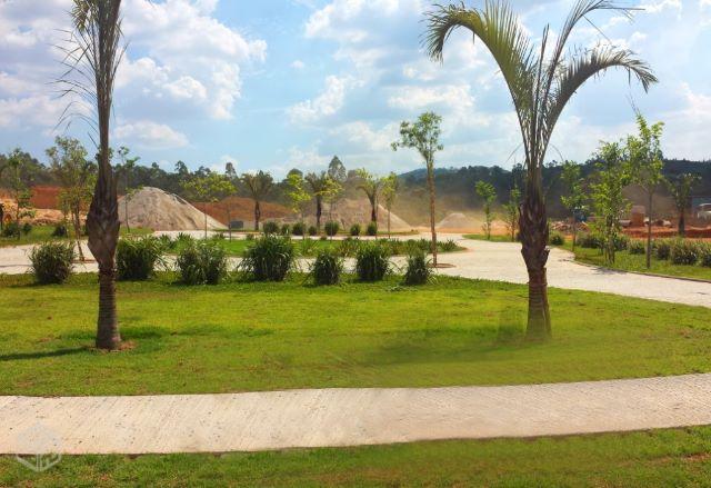 Terreno residencial à venda, Chácara do Solar I (Fazendinha)