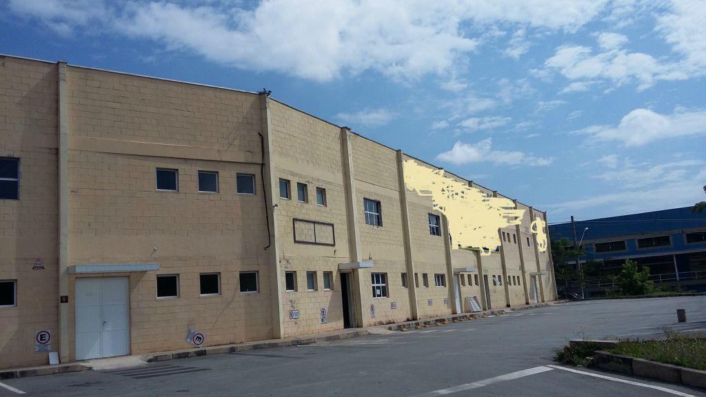 Galpão  industrial à venda, Polvilho, Cajamar.R$ 22,00m² est