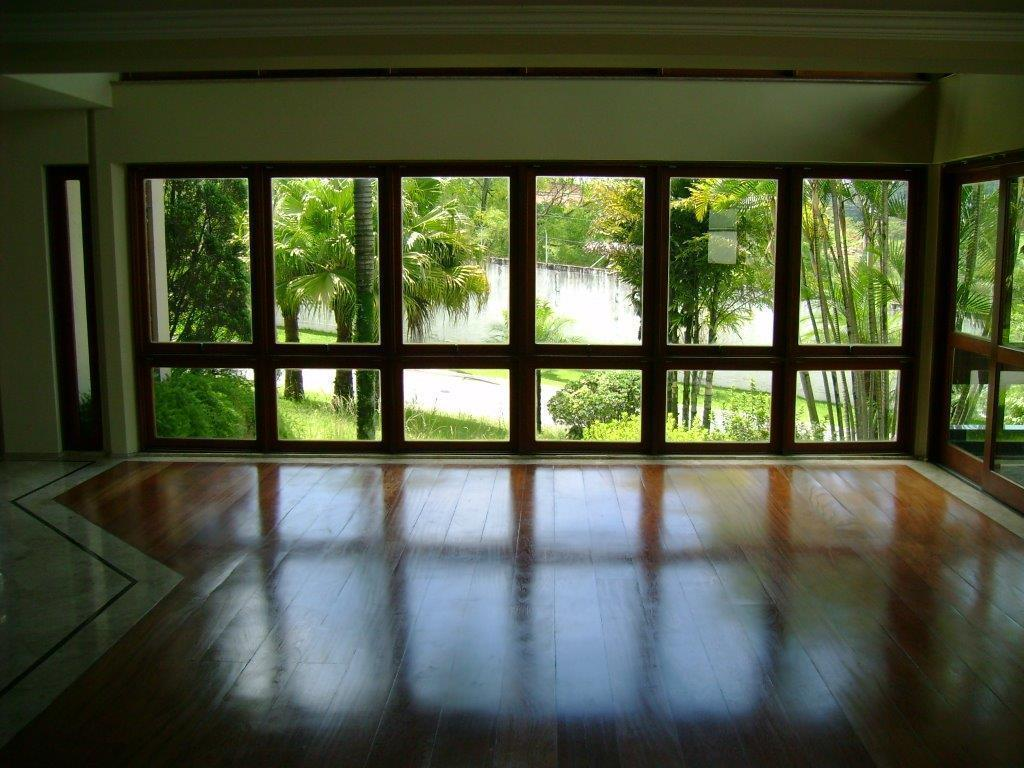 Casa  residencial à venda, Alphaville Residencial Zero, Baru