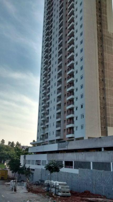 Apartamento residencial à venda, Alphaville, Barueri - AP041
