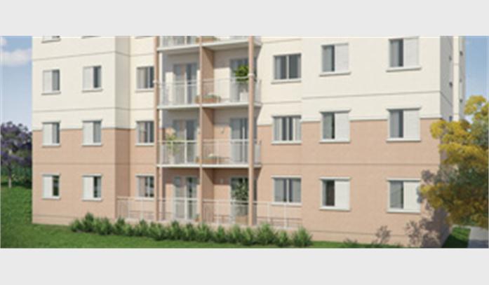 Apartamento  residencial à venda, Area Rural, Sumaré.