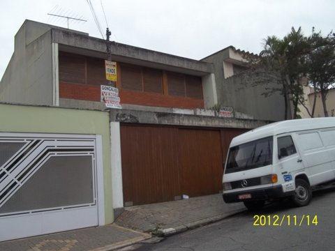 Casa para alugar por R$ 6.500 - Jardim do Mar - S�o Bernardo do Campo