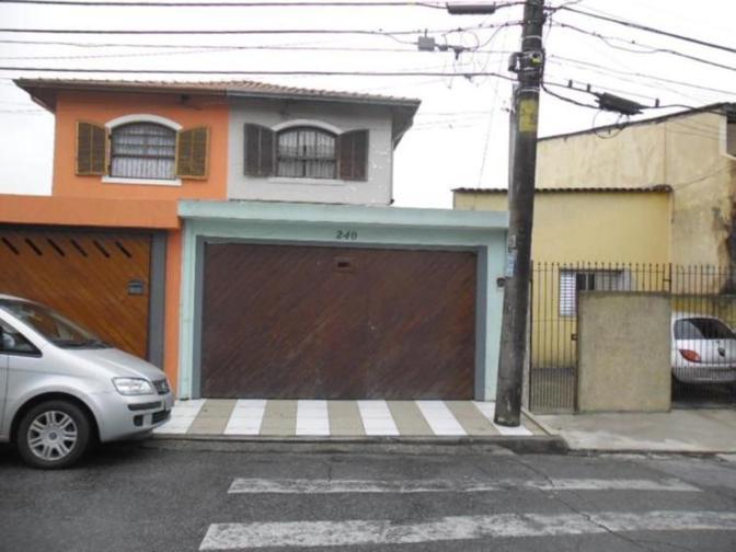 Casa para comprar por R$ 375.000 - Jardim S�o Luis - S�o Bernardo do Campo