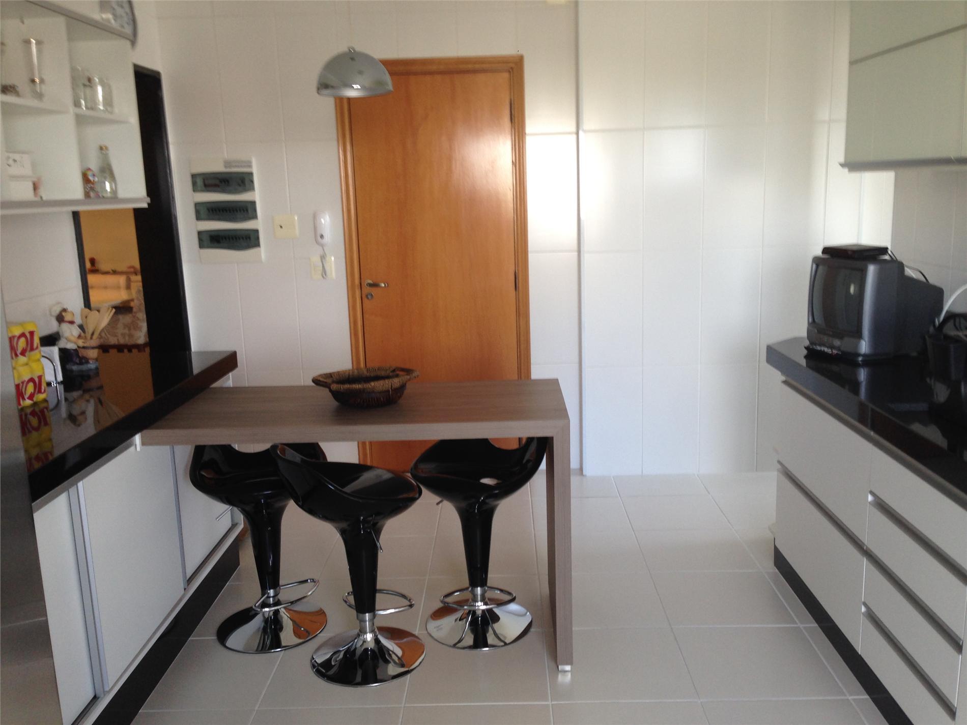 Apartamento de 4 dormitórios em Chácara Inglesa, São Bernardo Do Campo - SP