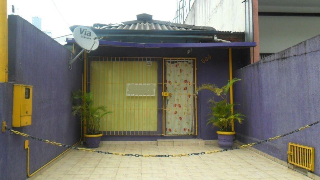 Casa para alugar por R$ 2.000 - Centro - S�o Bernardo do Campo