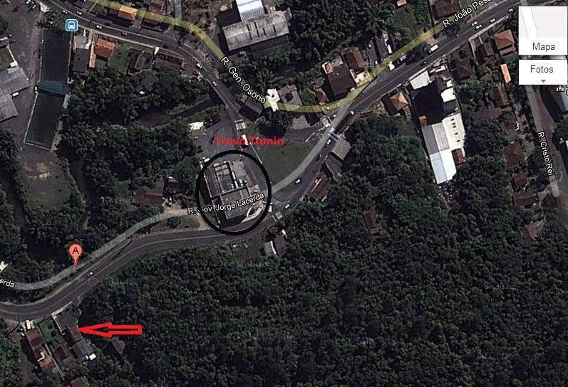 Velha | Blumenau | Santa Catarina