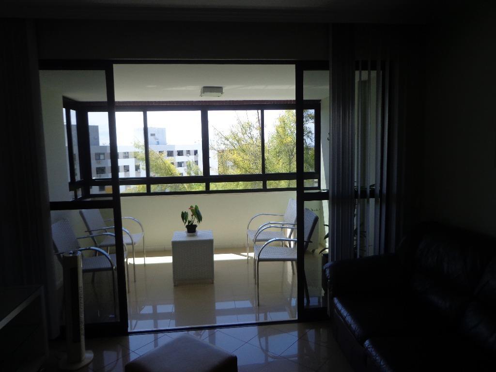 Apartamento à Venda - Rio Vermelho