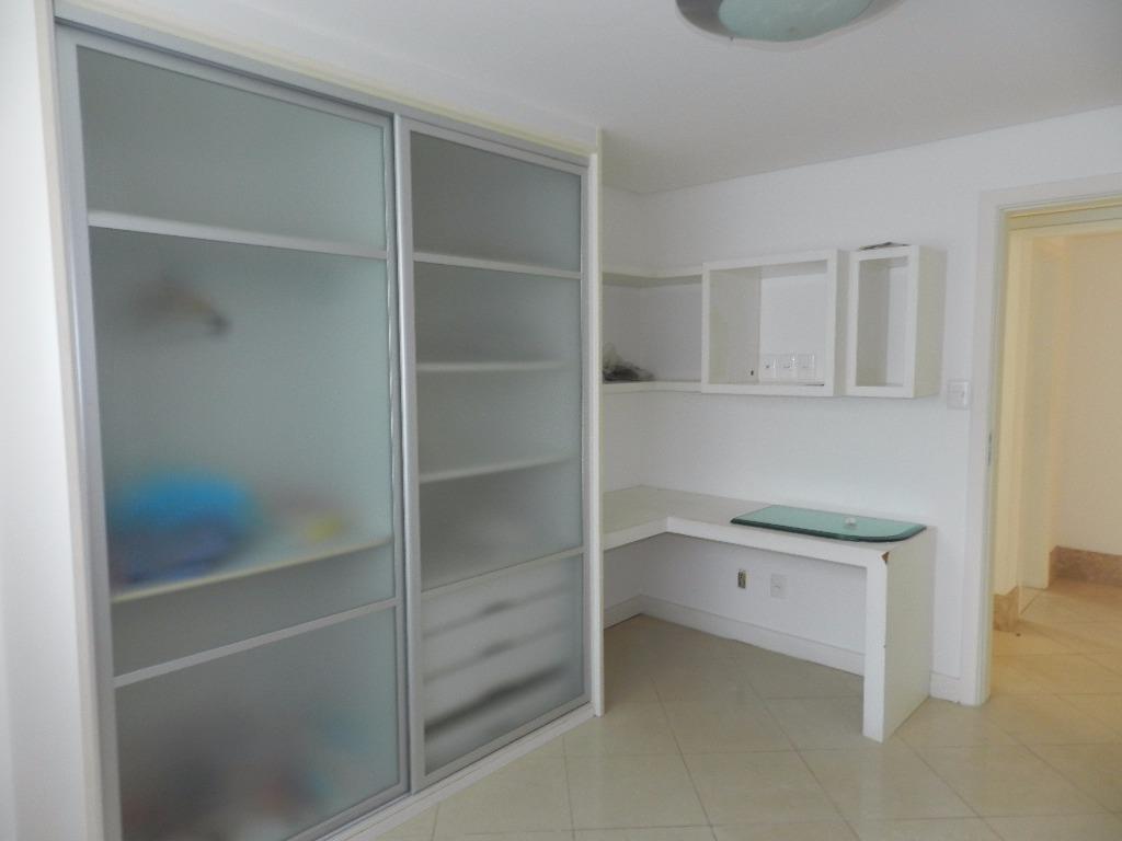 Apartamento para Locação - Rio Vermelho