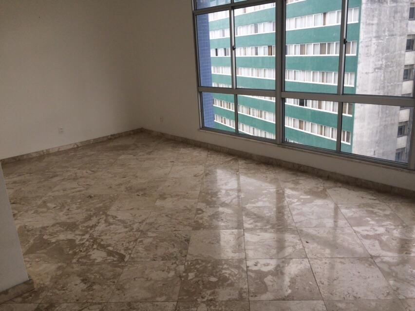 Apartamento para Locação - Barra