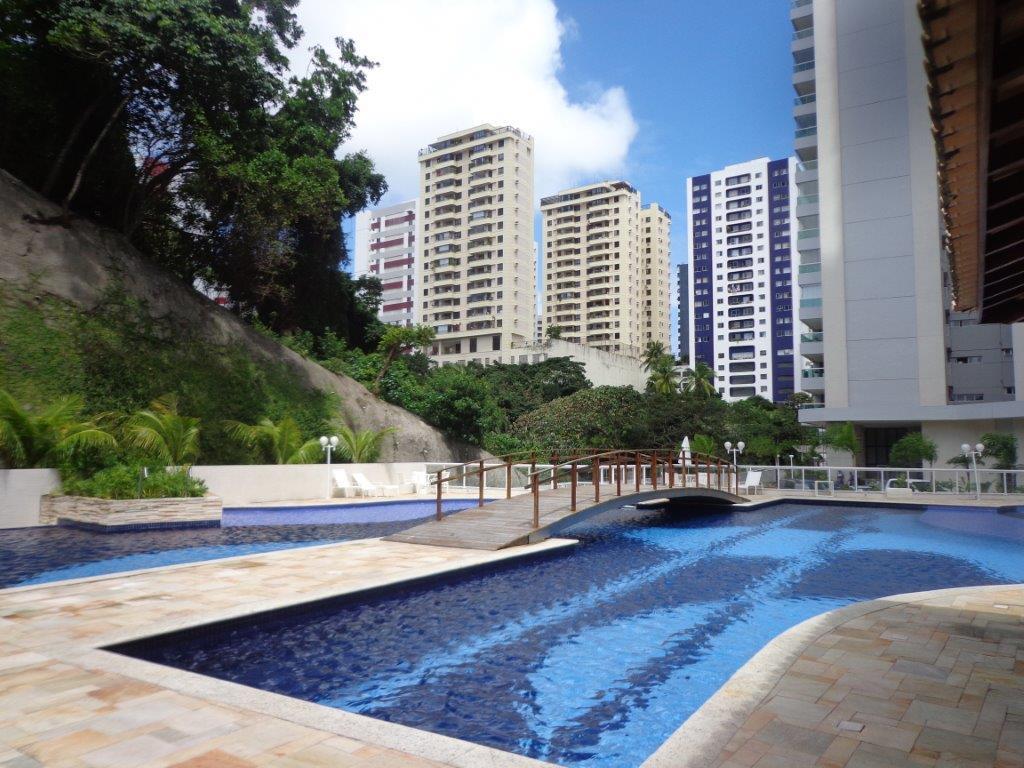 Apartamento à Venda - Itaigara