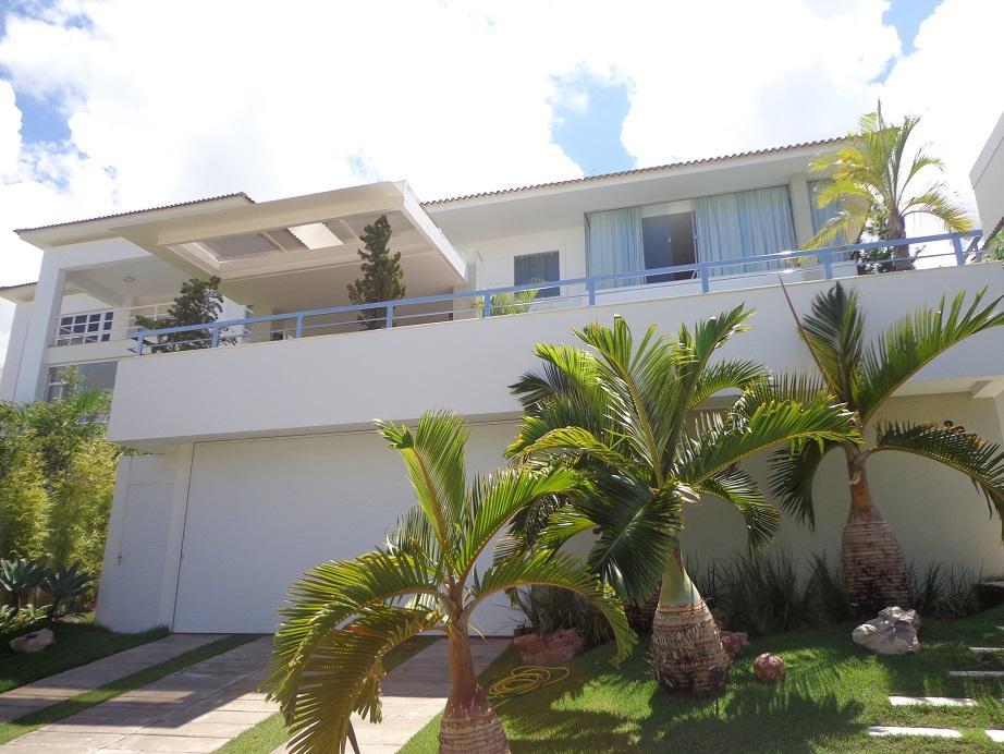 Casa em condomínio à Venda - Alphaville I