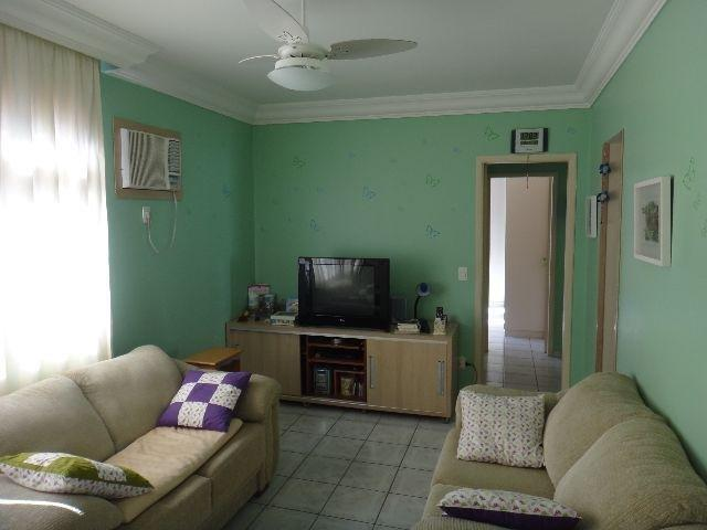 Apartamento  residencial à venda, Marapé, Santos. de Bela Imóveis.'
