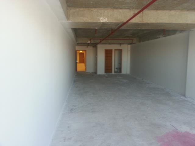Sala  comercial para venda e locação, Centro, Santos.