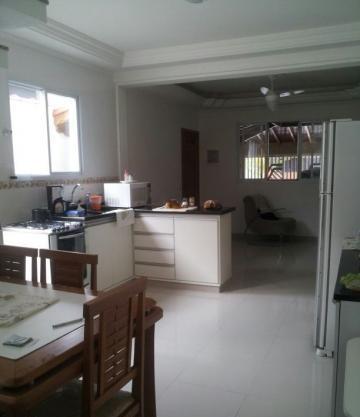 Sobrado  residencial à venda, Jardim Real, Praia Grande.