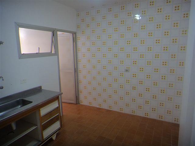 Apartamento  residencial para locação, Vila Luis Antônio, Gu