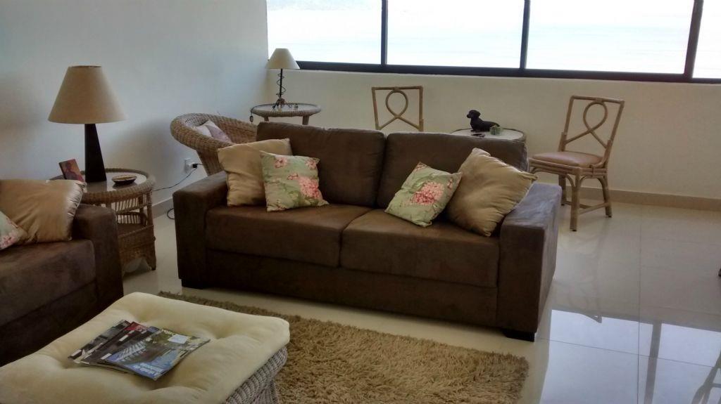 Apartamento  residencial para venda e locação, Itararé, São