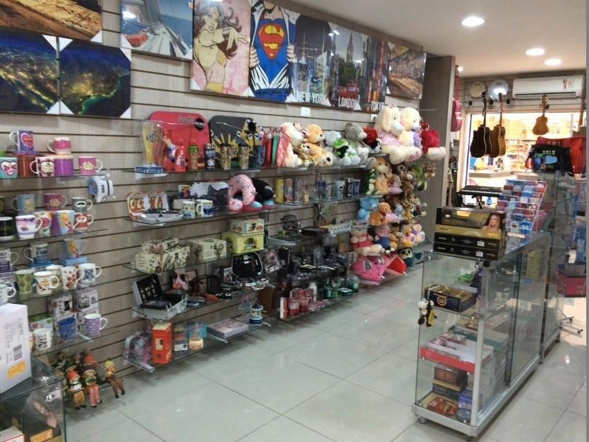 Loja  comercial à venda, Jardim Independência, São Vicente.