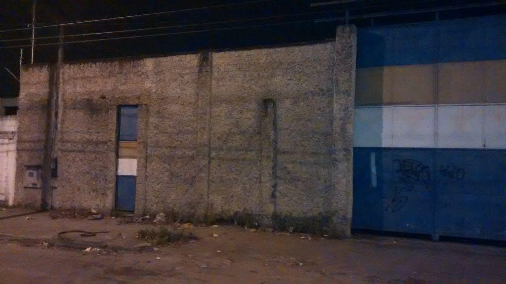 Galpão  industrial para venda e locação, Parque São Vicente,
