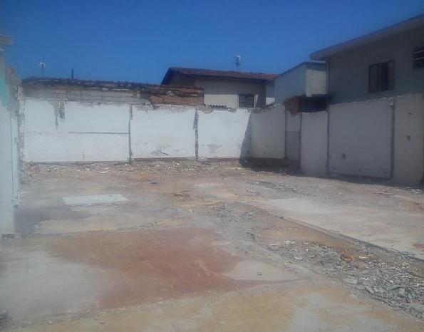 Terreno  residencial para venda e locação, Vila Margarida, S