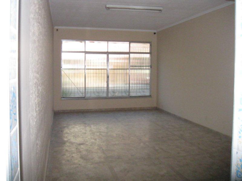 Casa comercial para locação, Centro, São Vicente - CA0250.