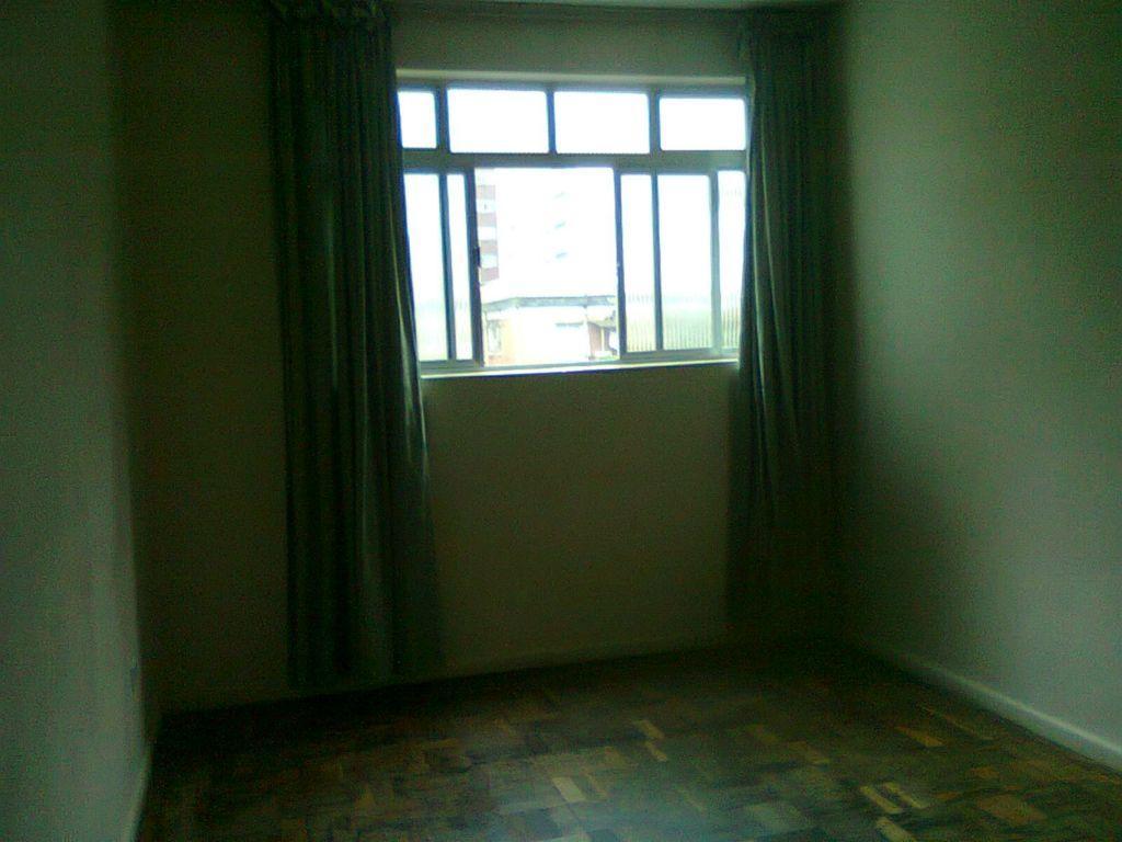 Kitnet  residencial para venda e locação, José Menino, Santo