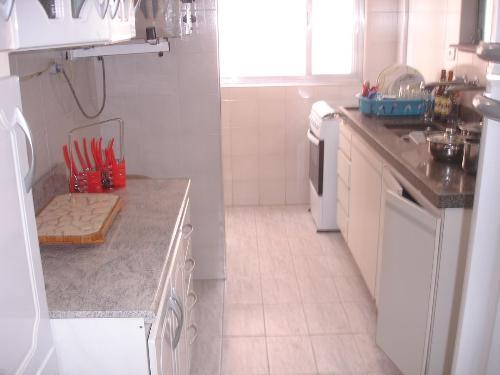 Mello Santos Imóveis - Apto 3 Dorm, Boqueirão - Foto 14