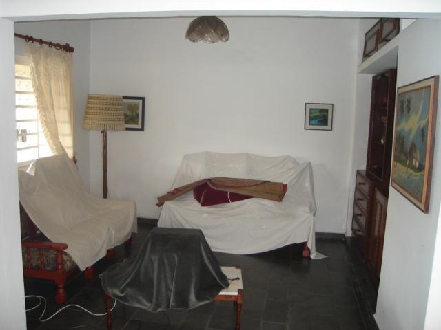 Casa 3 Dorm, Boqueirão, Praia Grande (CA0047)