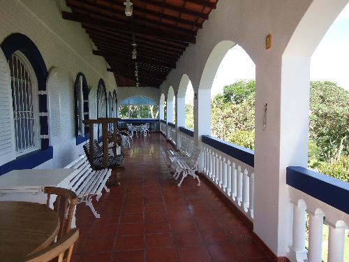 Chácara 4 Dorm, Vila Santista, Serra Negra (CH0001) - Foto 4