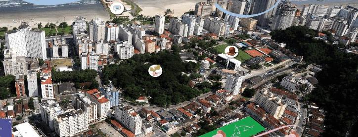 Apto 4 Dorm, Marapé, Santos (AP0264) - Foto 7