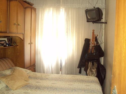 Apto 2 Dorm, Vila Matias, Santos (AP0707) - Foto 2