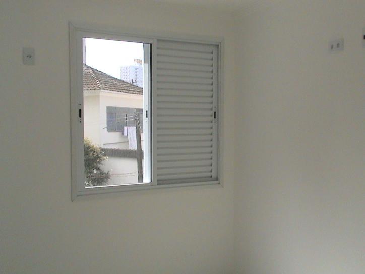 Casa 3 Dorm, Embaré, Santos (SO0099) - Foto 4