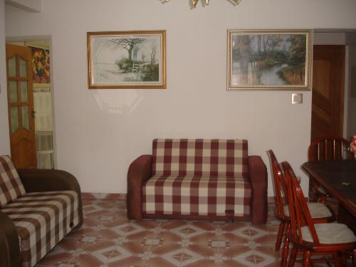 Apto 2 Dorm, Gonzaga, Santos (AP0808) - Foto 5