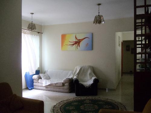 Casa 3 Dorm, Ponta da Praia, Santos (SO0100) - Foto 3
