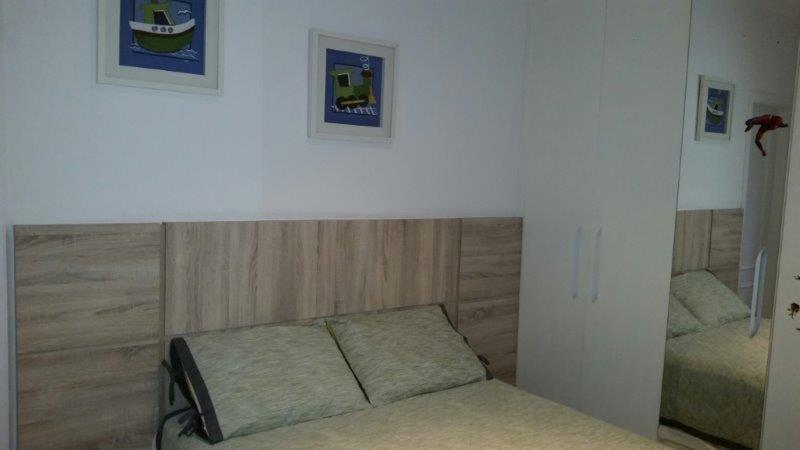 Apto 4 Dorm, Gonzaga, Santos (AP4177) - Foto 10