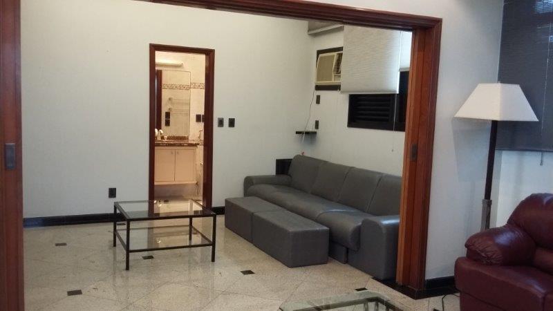 Cobertura 3 Dorm, Aparecida, Santos (CO0126) - Foto 4