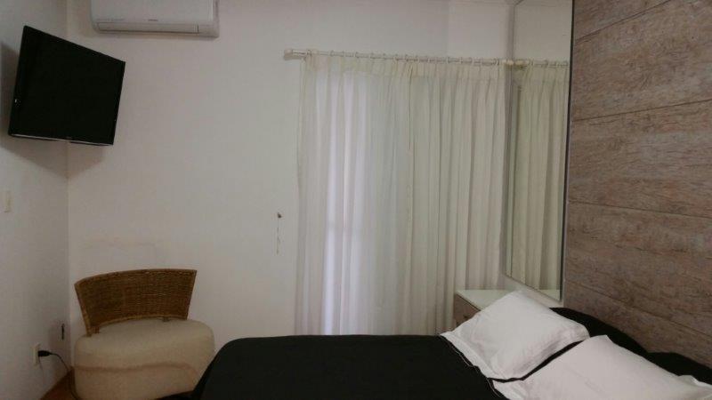 Apto 4 Dorm, Gonzaga, Santos (AP4177) - Foto 15