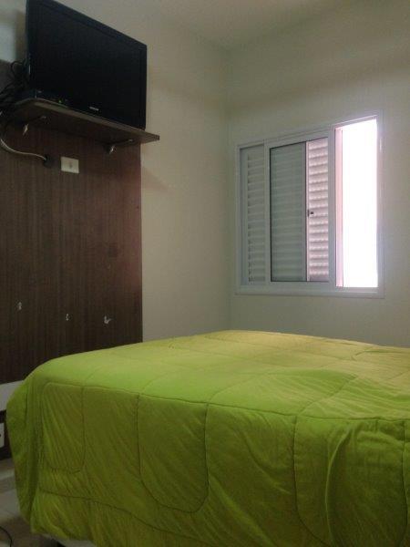 Mello Santos Imóveis - Apto 2 Dorm, Gonzaga - Foto 13