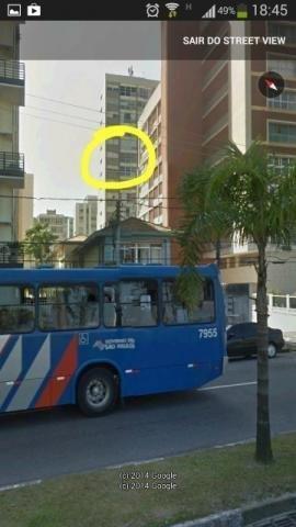 Mello Santos Imóveis - Apto 2 Dorm, Boqueirão - Foto 4