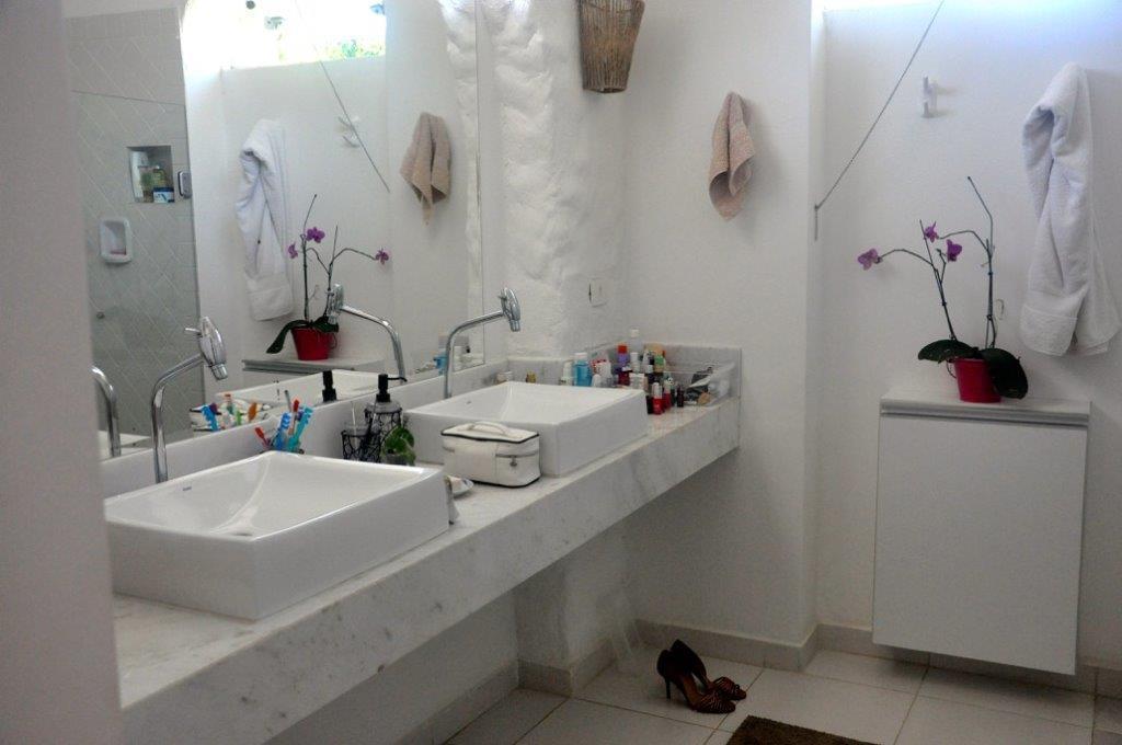 Casa 5 Dorm, Balneário Praia do Pernambuco, Guarujá (CA0276) - Foto 13
