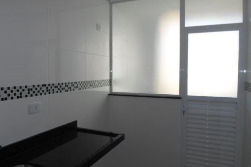Mello Santos Imóveis - Casa 3 Dorm, Ponta da Praia - Foto 9