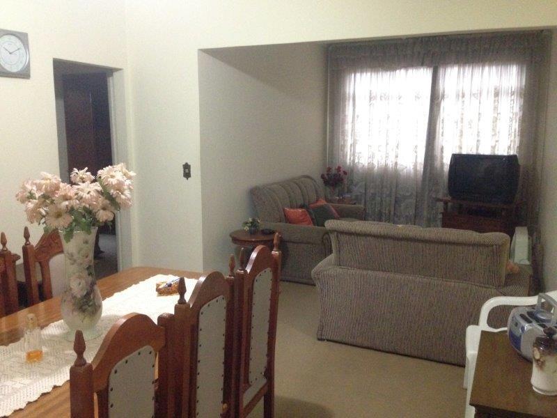 Apto 2 Dorm, Gonzaga, Santos (AP4010)