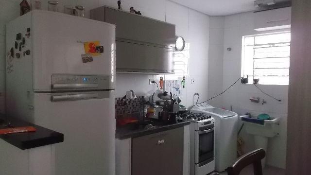 Apto 1 Dorm, Campo Grande, Santos (AP4089) - Foto 8